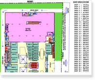 plan details of malls in india