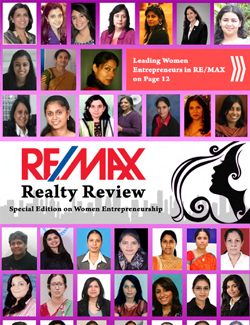 RE/MAX Realty Review December 2014 - January 2015