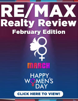 RE/MAX Realty Review May - February 2016