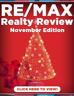 RE/MAX Realty Review - November 2015