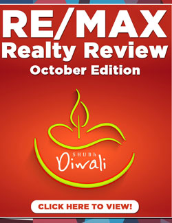 RE/MAX Realty Review - October 2015