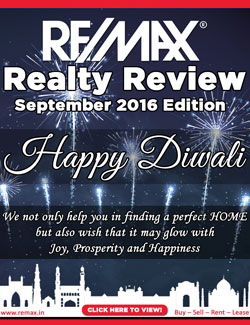 RE/MAX Realty Review September 2016